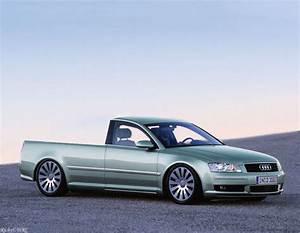 Pick Up Audi : mein audi a8 pick up umbau deine automeile im netz ~ Melissatoandfro.com Idées de Décoration