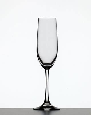 Bicchieri Flut by In Rete I Bicchieri Da Degustazione