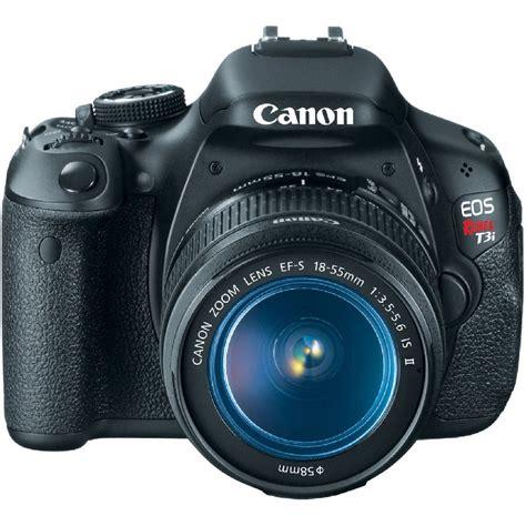Canon Rebel T3i Price  Best Price Digital Camera