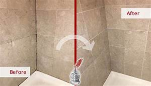 a caulking service completely transformed this shower in With bathroom caulking service