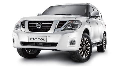 nissan patrol design price interior exterior
