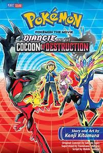 "VIZ Media Announces DVD and Manga Releases for ""Pokémon ..."
