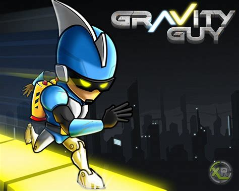play gravity guy    downloading play