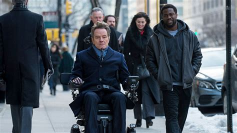 The Upside Trailer Hollywood Reporter