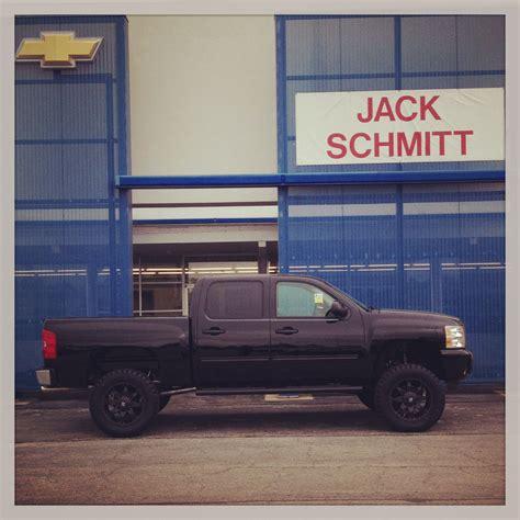Jack Schmitt Cadillac New Used Cadillac Dealer In O