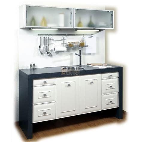 meuble de cuisine avec evier evier cuisine avec meuble bouchon evier cuisine castorama