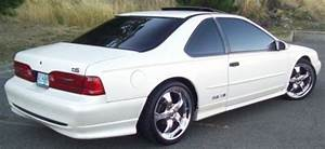 Find Used 1995 Ford Thunderbird Super Coupe Coupe 2