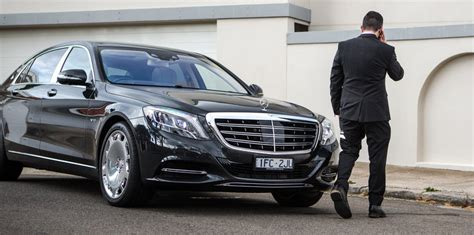 2016 Mercedes-maybach S600 Review By Harrington