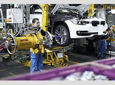 Vehicle Inspection Precision BMW Repair and Service
