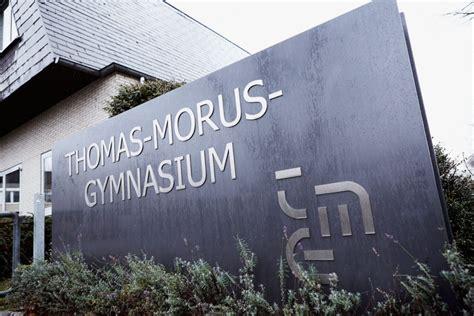 Morus Gymnasium by Stadt Oelde