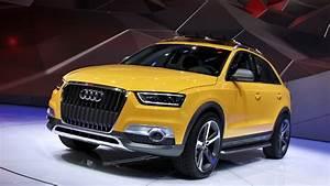 Audi Q3 Urban Techno : new audi q3 ~ Gottalentnigeria.com Avis de Voitures