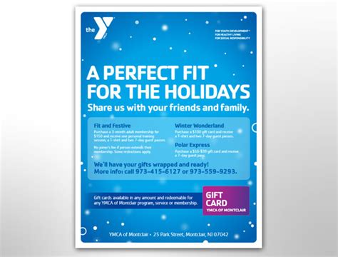 caign flyer ymca gifts for gift ftempo