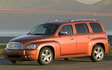 2007 Chevrolet Hhr Oil Capacity Specs  View Manufacturer