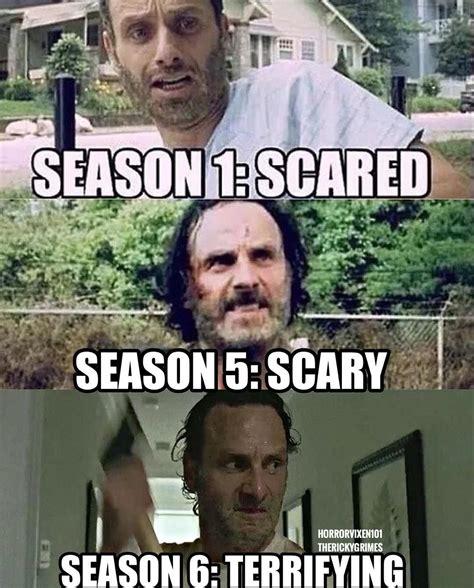 Rick Meme Walking Dead - rick grimes ladies and gentlemen walking dead pinterest rick grimes
