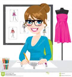 designer clothes fashion designer clipart