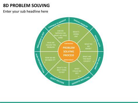problem solving powerpoint template sketchbubble