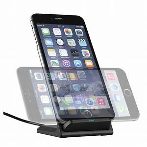 Iphone 6s Ladestation : qi wireless charging induktion handy ladeger t ladestation charger f r iphone 6s ebay ~ Orissabook.com Haus und Dekorationen