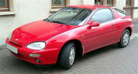 Mazda Mx3 by Mazda Mx 3