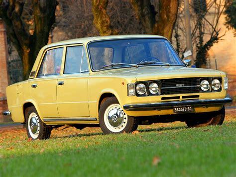 Fiat 124 Special T Specs 1968 1969 1970 1971 1972