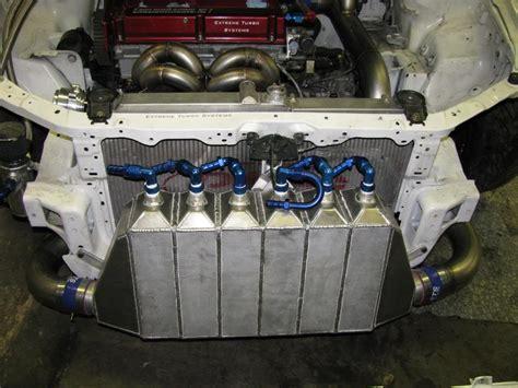 Ets Water Air Intercooler Progress Page