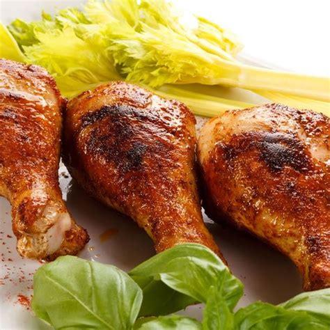 recette cuisses de poulet gratinées aux épices
