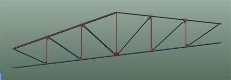 solved removal  truss members autodesk community
