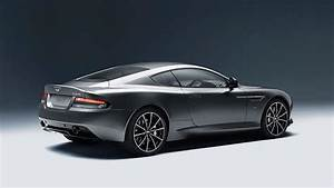 For The Long Journeys Aston Martin Creates The Db9 Gt