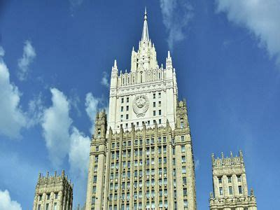 World. Russian Foreign Ministry Concerned About US Open ...