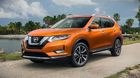 2018 Nissan X-trail Comes With A Richer Feature