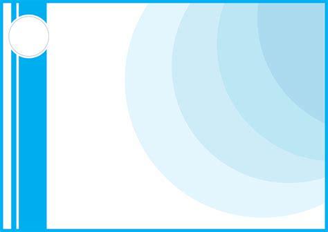 background sertifikat biru  keren