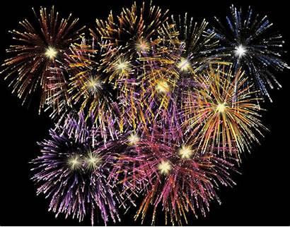 Drogerie Feuerwerk