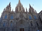 All About Royal Families: Barcelona Cathedral and its ...
