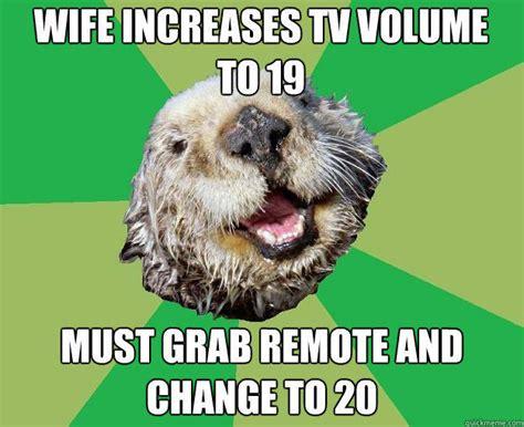 Ocd Memes - ocd otter memes quickmeme