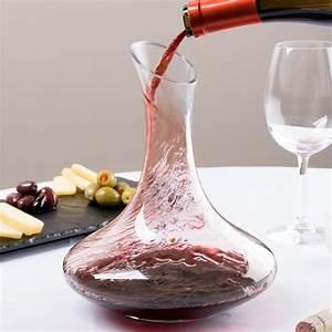 Core, 67, Oz, Slanted, Glass, Wine, Decanter