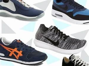 Best mens sneakers 2017