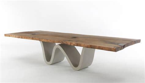 riva auckland bree onda wooden dining table