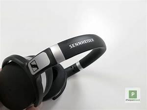 Sennheiser Bluetooth Kopfhörer Verbinden : sennheiser hd btnc wireless kopfh rer testbericht ~ Jslefanu.com Haus und Dekorationen