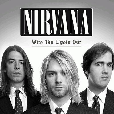 with the lights out nirvana with the lights out album review 3 sputnikmusic
