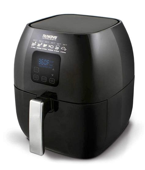air fryer brio nuwave friday better than amazon