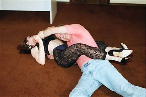 Pp104 Mixed Apartment House Wrestling Sheila Tom Ebay