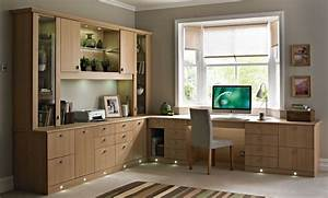 10 Inspiring Home Office Designs that will Blow Your Mind