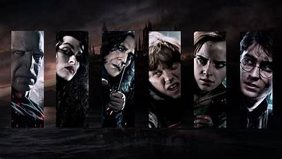Deathly Hallows Potter Harry Chainimage
