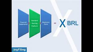 What Is Xbrl - Understand Visually