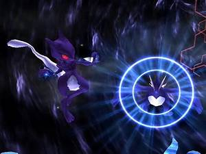 Dark Mewtwo and Lugia by Zae26 on DeviantArt