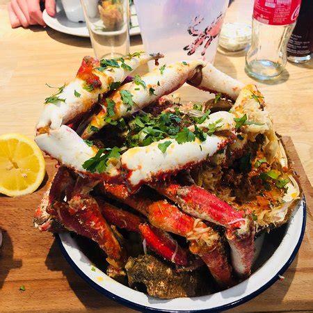 do shrimp shed the crab shed salcombe restaurant reviews phone number