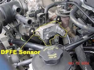 Dpfe Sensor