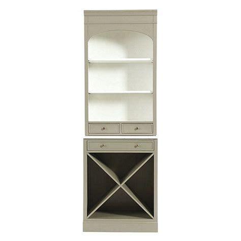 paulette server  wine rack wine rack adjustable shelving ballard designs