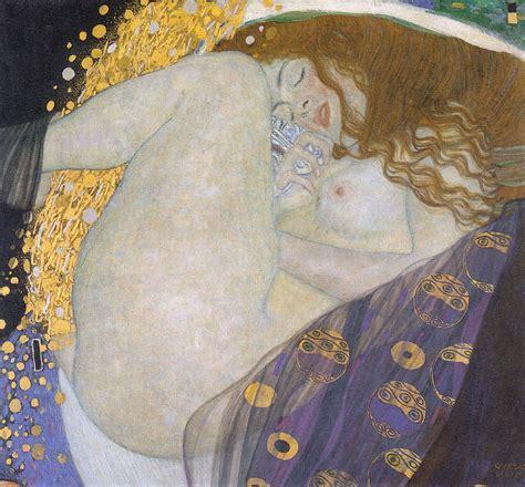 La Klimt - le 5 opere pi 249 famose di gustav klimt
