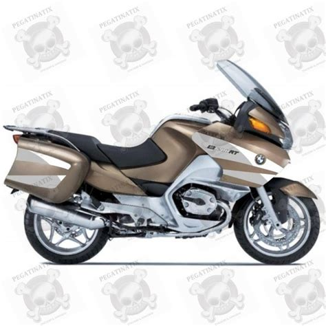 stickers decals motorcycle bmw r1200rt