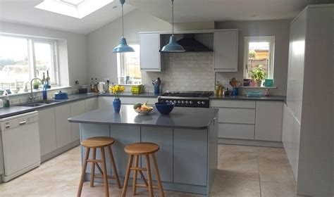 Tollgate Kitchens, Oxfordshire Fitted Kitchen Design